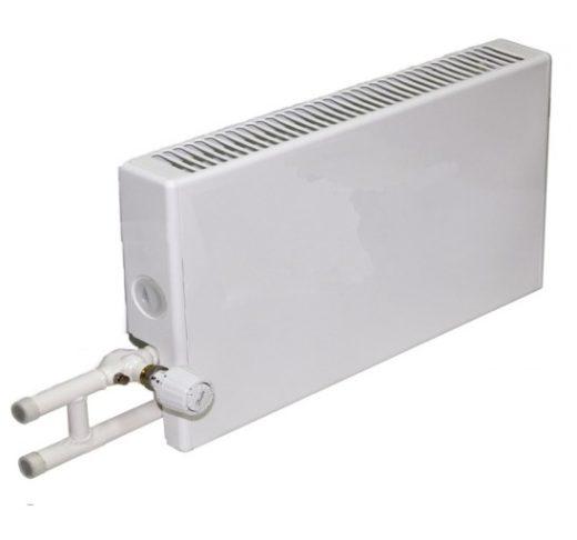 Конвекторы для отопления помещений